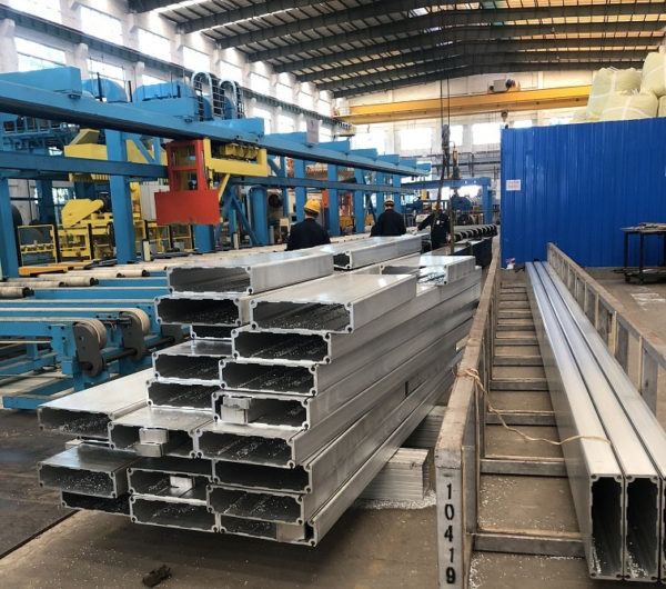 Why Aluminum is A Great Processing Material?